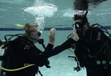 learn to scuba in crystal river florida